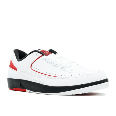 Air Jordan - Men - Air Jordan 2 Retro Low 'Chicago 2016 Release' - 832819-101 - Size 9.5 - image 1 de 2