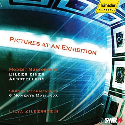 M. Mussorgsky - Pictures at an Exhibition [CD]