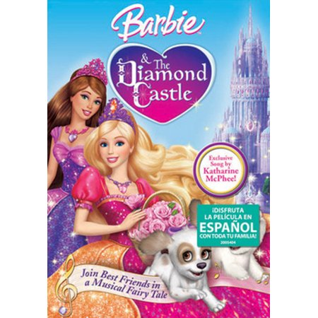 Barbie & the Diamond Castle (DVD) (Barbie And The Diamond Castle Part 1)