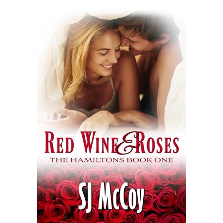 Red Wine and Roses - eBook