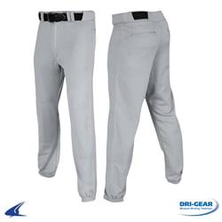 Champro Pro-Plus Youth Elastic Bottom Baseball Pants