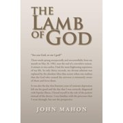 The Lamb of God - eBook