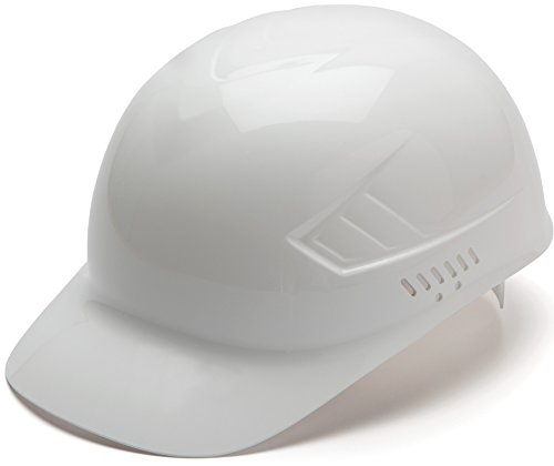 Pyramex Safety Products Rl Bump Cap White - image 2 of 6