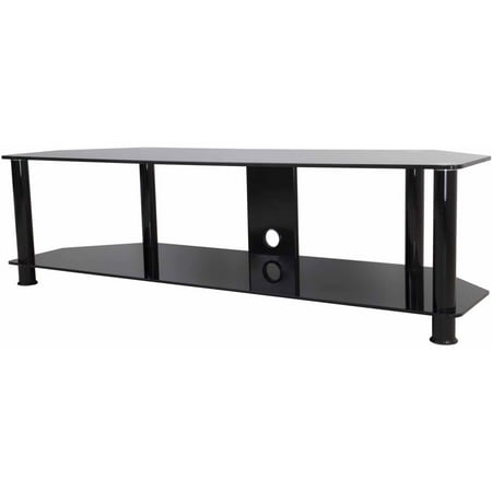 AVF TV Stand with Cable Management for up to 65