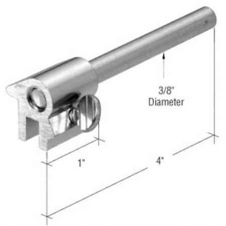 - CRL Aluminum Thumbscrew Bar Lock