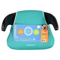 Cosco Rise Island Tide No Back Booster Seat