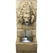 Seasonal Trends Y95494 Hawthorne Fountain With Light