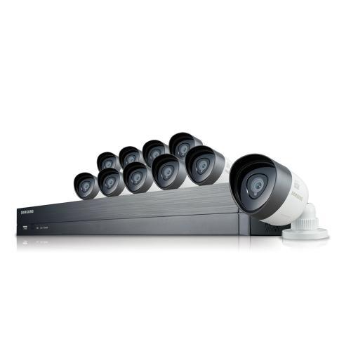 Samsung SDH-C75100 16 Channel 1080p Full HD DVR Video Sec...