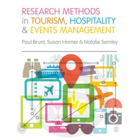 Research Methods in Tourism, Hospitality and Events