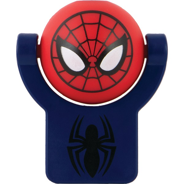Projectables Marvel Ultimate Spider-Man LED Plug-In Night Light
