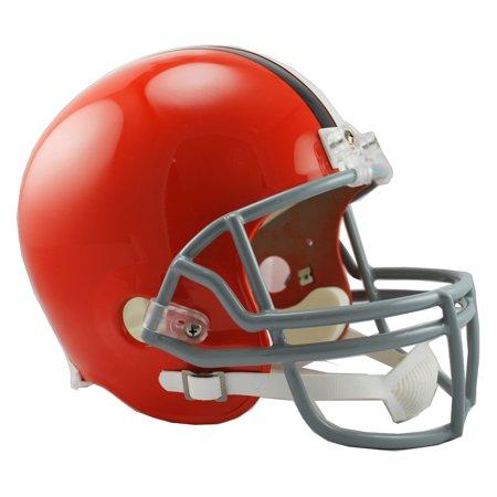Cleveland Browns Full Size Riddell Replica Helmet