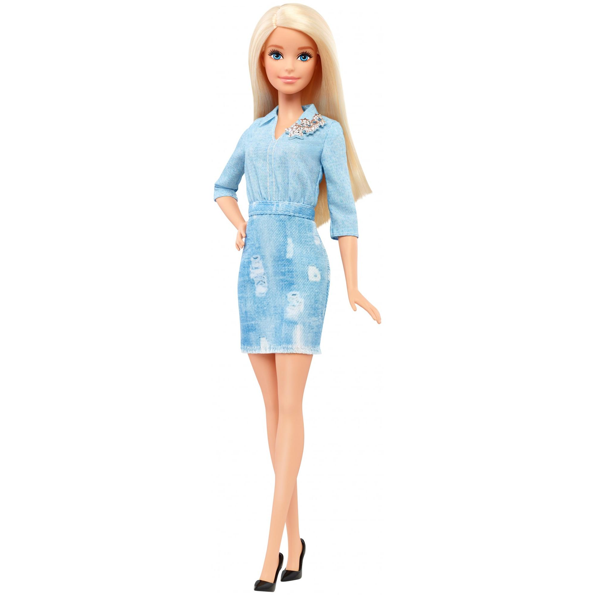 Barbie Dvx71 Fashionistas 49 Jean 2 Www Taisho Com My