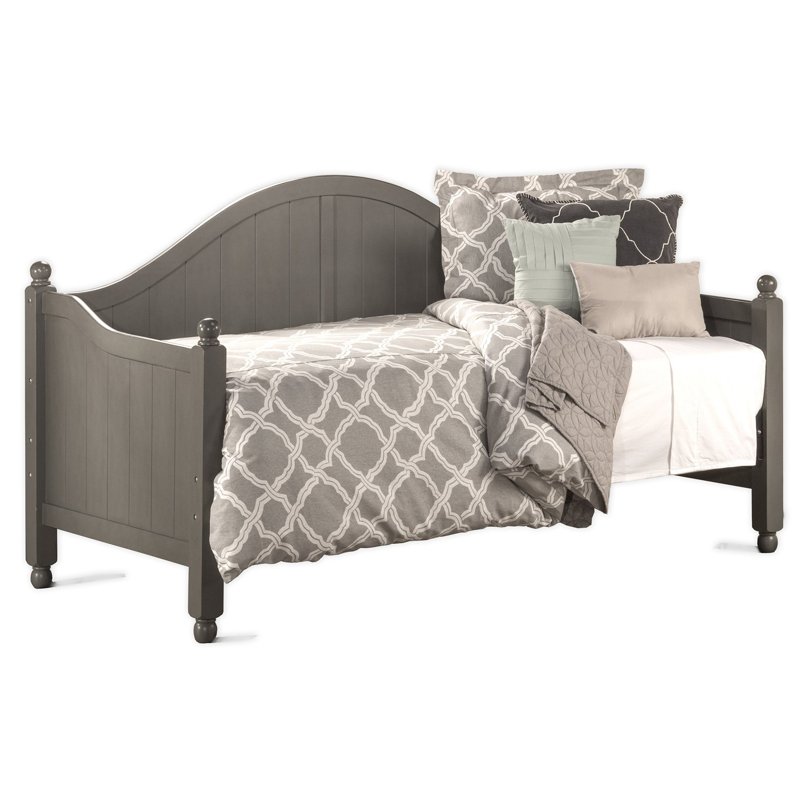 Augusta Daybed with Daybed Suspension Deck, Stone
