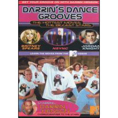 dance Vintage grooves