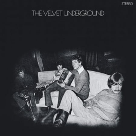Velvet Underground: 45th Anniversary (Vinyl)