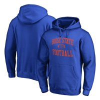 Boise State Broncos Fanatics Branded First Sprint Pullover Hoodie - Royal