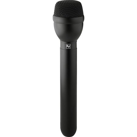 Electro Voice Omnidirectional Dynamic Mic - Electro-Voice RE50/B Omnidirectional Dynamic Microphone