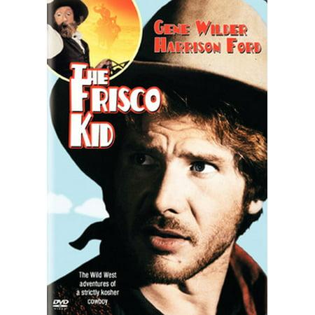 The Frisco Kid (DVD) (Malls In Frisco)
