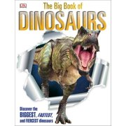 The Big Book of Dinosaurs (Hardcover)