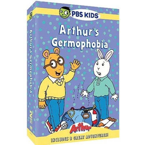 Arthur: Germophobia