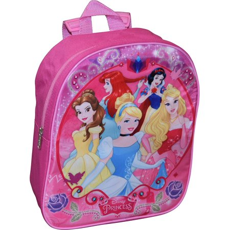 Girls Disney Princesses 12