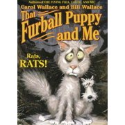 That Furball Puppy and Me - eBook