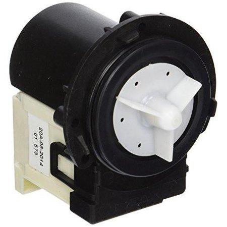 LG 4681EA2001T Drain Pump Washing Machine, Model: 4681EA2001T, Tools & Hardware store ()