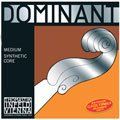 Thomastik-Infeld Dominant Nylon-Core Viola String, Medium Gauge, 4/4, C
