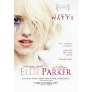 Ellie Parker (DVD)