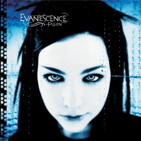 - Evanescence : Fallen (CD)