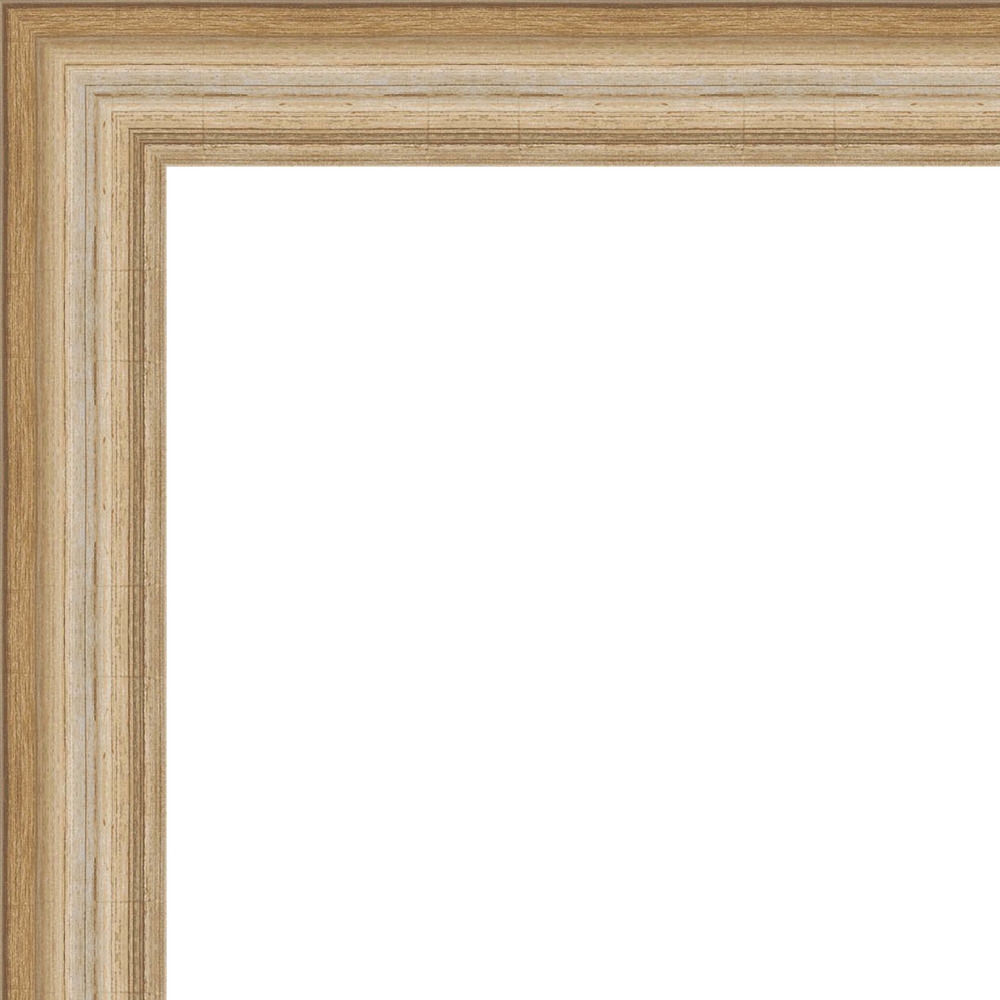 Shadow Box Picture Frame Moulding (Wood) - Contemporary A...