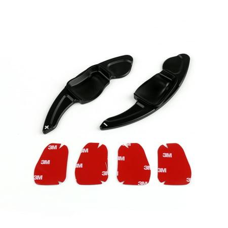 Areyourshop Car Steering Wheel Shift Paddle Shifter For Volkswagen VW Golf MK 6 GTI