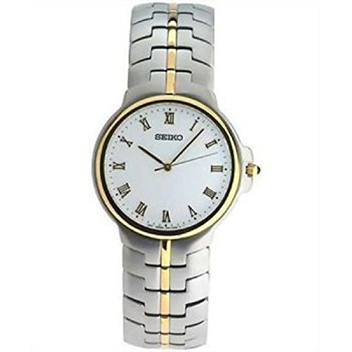 Seiko Men's Dress Watch SFR972