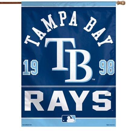 Tampa Bay Rays WinCraft 27