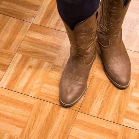 FlooringInc Practice Dance Tiles 12