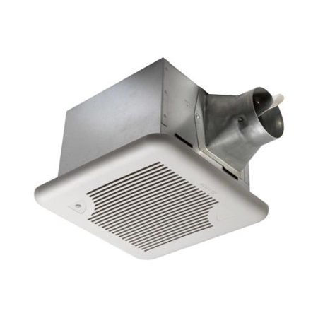 Signature 80 CFM Ceiling Exhaust Fan with Motion Sensor and Delay Timer