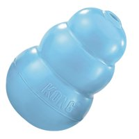 KONG Puppy Dog Toy - Small