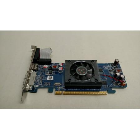 Refurbished ATI Radeon HD 4350 512MB DDR2 SDRAM PCI Express x16  Video Card