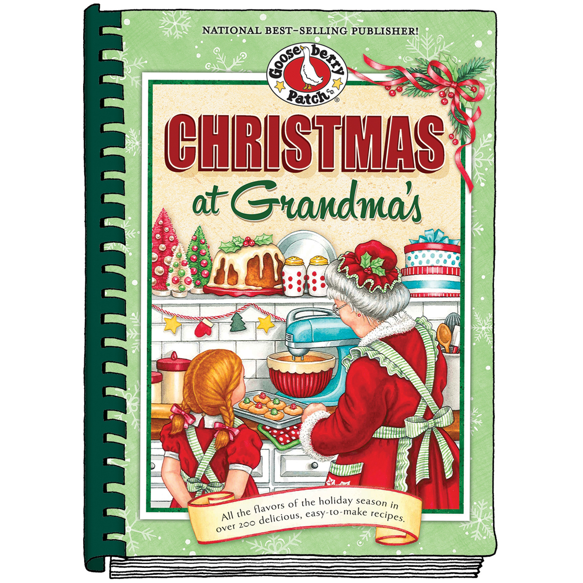 Christmas At Grandma's-