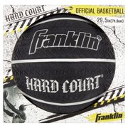Franklin Hard Court Basketball by Franklin Sports Inc.