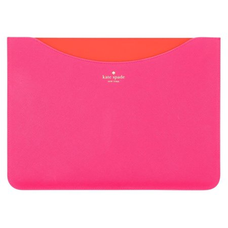 Kate Spade Slip Sleeve Case for Microsoft Surface Pro, - Pink Kate Spade