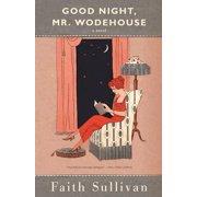 Good Night, Mr. Wodehouse (Paperback)