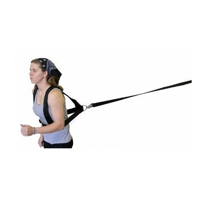 Image of Amber Sporting Goods SHQ Shoulder Harness with Quick Release