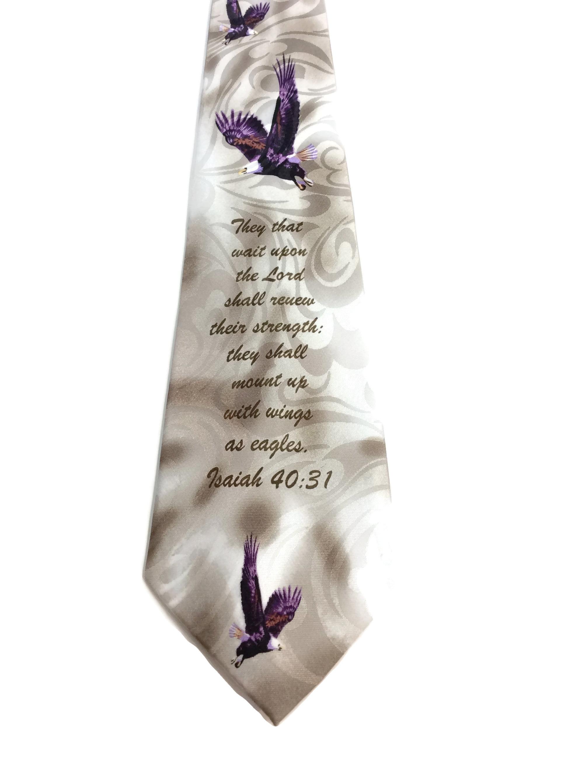 RELIGIOUS NECK TIE # 31