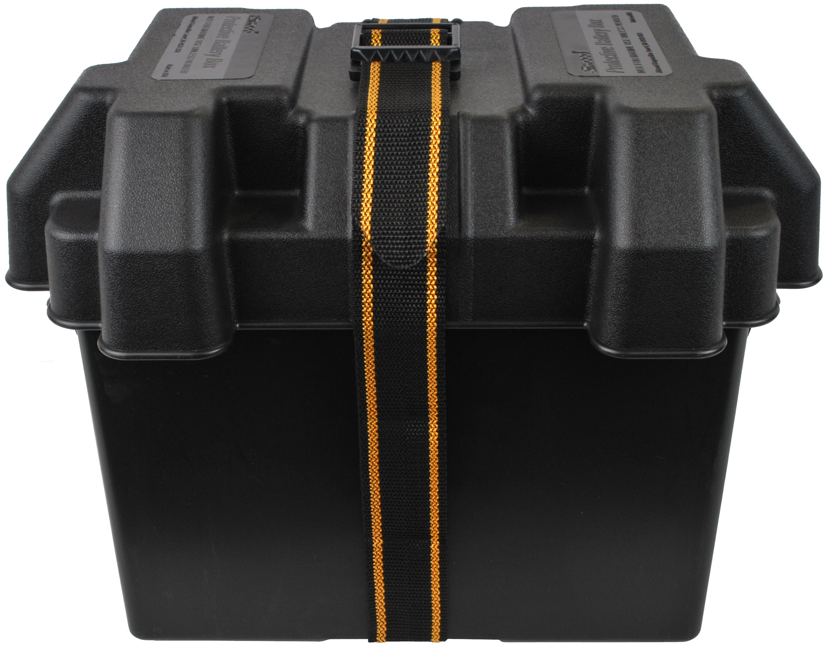 Group 24 Camco 55362 Standard Battery Box