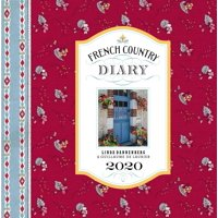 French Country Diary 2020 Calendar (Other)