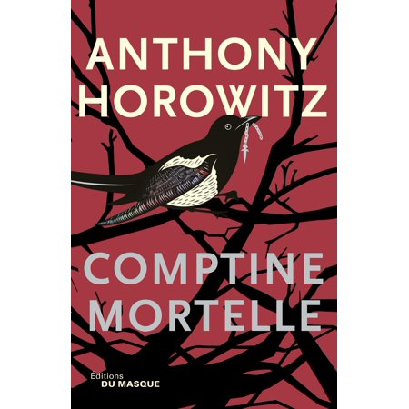Comptine mortelle - eBook - Comptines D'halloween