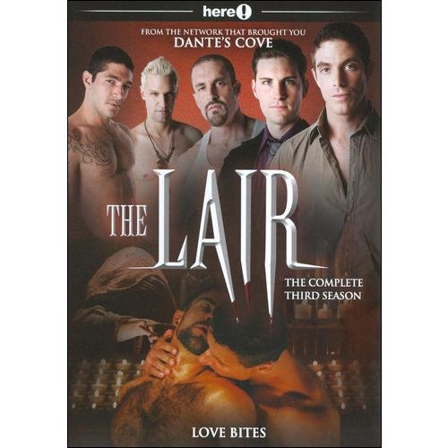 The Lair: The Complete Third Season (Widescreen)