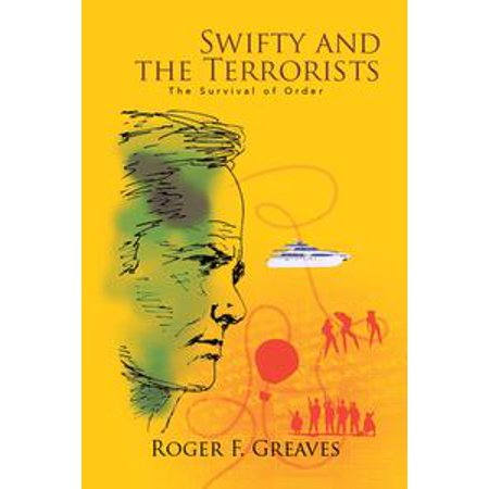 Swifty and the Terrorists - eBook