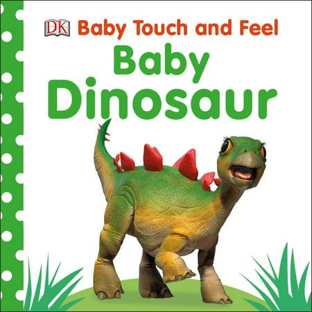 Baby Dinosaur (Board Book)](Dinosaur A To Z)
